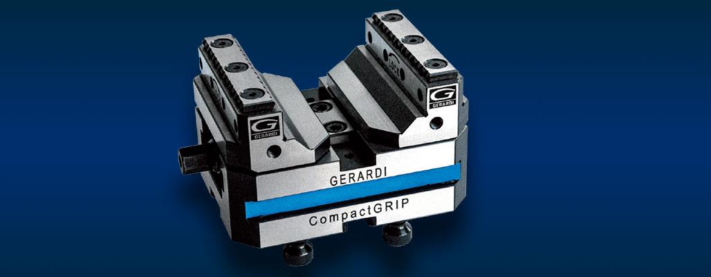 Precíziós satu - CompactGrip
