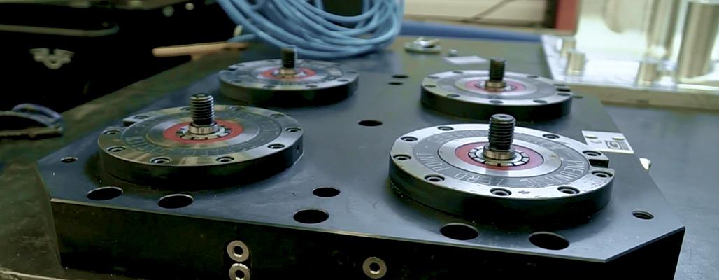 Nullpont rendszer (4 db-os)