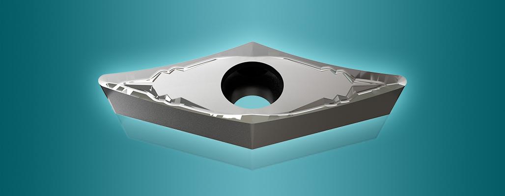 Pozitív V-s esztergalapkák alumíniumhoz