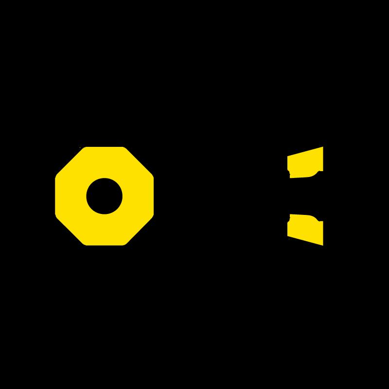 ODMT06 marólapka és marófej készlet, feltűzhető