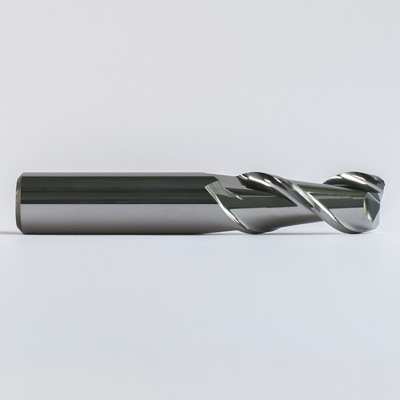 Alu-Power 2 élű, sarokletöréses KMF maró, hosszú kivitel